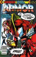 Armor Vol 1 2