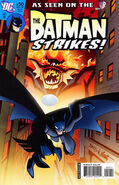 Batman Strikes Vol 1 50