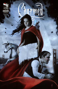 Charmed Vol 1 20