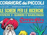 Corriere dei Piccoli Anno LXII 47