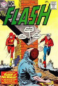 Flash Vol 1 123