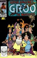 Groo the Wanderer Vol 1 59
