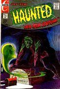 Haunted Vol 1 6
