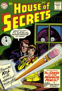 House of Secrets Vol 1 23