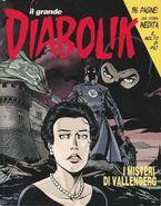 Il Grande Diabolik Vol 1 1 2007