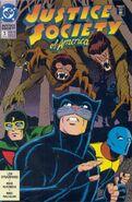 Justice Society of America Vol 2 3