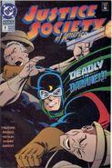 Justice Society of America Vol 2 6