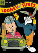 Looney Tunes and Merrie Melodies Comics Vol 1 192