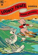 Looney Tunes and Merrie Melodies Comics Vol 1 93