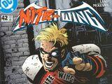 Nightwing Vol 2 42