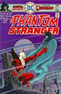 Phantom Stranger Vol 2 41