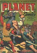 Planet Comics Vol 1 28