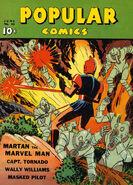 Popular Comics Vol 1 52