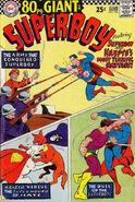 Superboy Vol 1 138