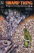 Swamp Thing Vol 2 106