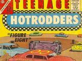 Teenage Hotrodders Vol 1 12