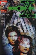 The X-Files Vol 1 1
