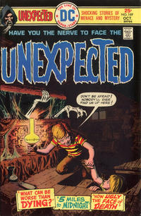 Unexpected Vol 1 169