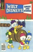 Walt Disney's Comics and Stories Vol 1 461