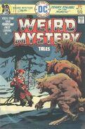 Weird Mystery Tales Vol 1 21