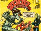 2000 AD Vol 1 177