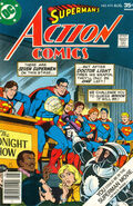 Action Comics Vol 1 474