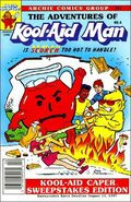Adventures of Kool-Aid Man Vol 1 4-C