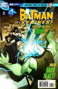 Batman Strikes Vol 1 25