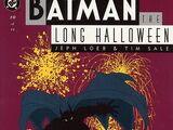 Batman: The Long Halloween Vol 1 10