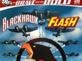 Brave and the Bold Vol 3 28