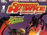 Connor Hawke Dragon's Blood Vol 1 1