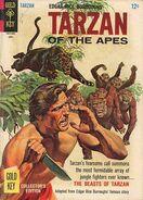 Edgar Rice Burroughs' Tarzan of the Apes Vol 1 157