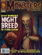 Famous Monsters of Filmland Vol 1 252