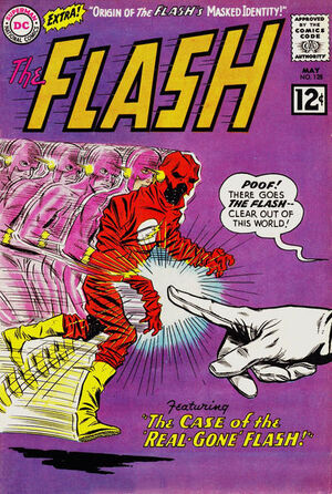 Flash Vol 1 128