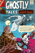 Ghostly Tales Vol 1 62
