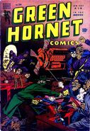 Green Hornet Comics Vol 1 26