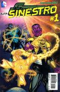 Green Lantern Vol 5 23.4