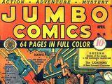 Jumbo Comics Vol 1 14