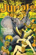 Jungle Comics Vol 1 53