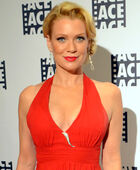 Laurie Holden 2012
