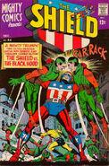 Mighty Comics Vol 1 41
