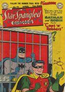 Star-Spangled Comics Vol 1 91