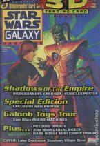 Star Wars Galaxy Magazine Vol 1 9
