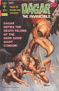 Tales of Sword and Sorcery Dagar the Invincible Vol 1 15