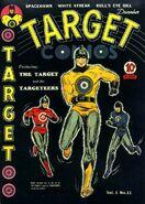 Target Comics Vol 1 11