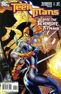 Teen Titans Vol 3 57