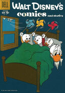 Walt Disney's Comics and Stories Vol 1 219