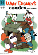 Walt Disney's Comics and Stories Vol 1 236