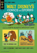 Walt Disney's Comics and Stories Vol 1 283