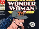 Wonder Woman Vol 2 73